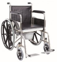 Allied Med Wheelchair RF-JB605