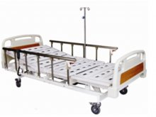 Allied Med 3 Function Electronic Bed RF-HB135EC