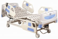 Allied Med 5 Function Electronic Bed RF-HB143EC