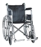 Allied Med Wheelchair RF-JB601