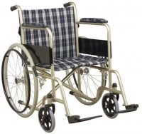 Allied Med Wheelchair RF-JB802
