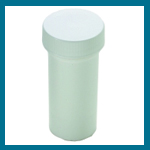 Pharmacy Ointment Jars
